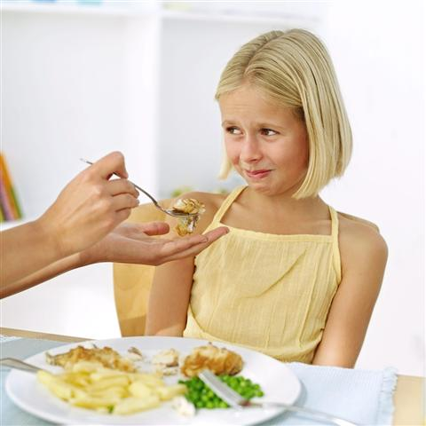 Feeding problems and Nutritional Quality in Children with ASD