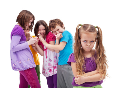 Motor Coordination Disorder: Bullying and Depression