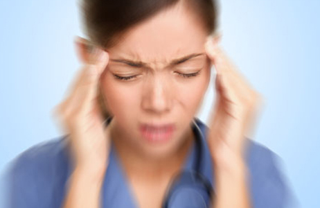 Neurofeedback Treatment Reduces Migraines