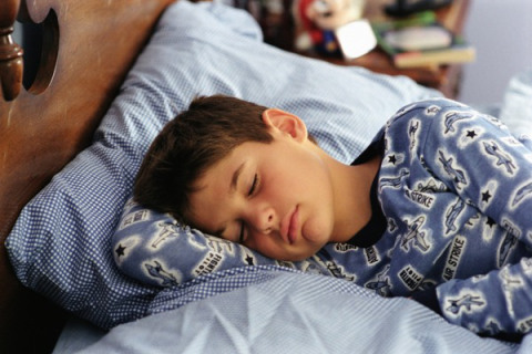 Research Indicates that ADHD Medication Can Disrupt Sleeping Patterns