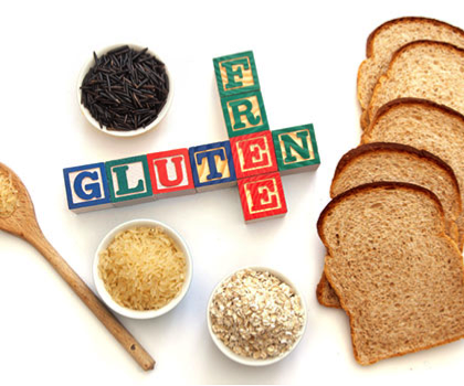 The effects of gluten in children with ASD