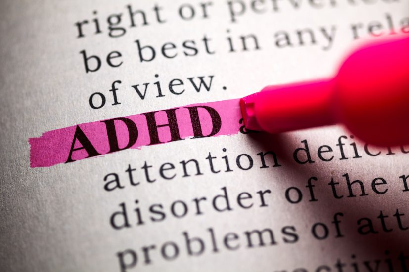 Communication issues in people with ADHD