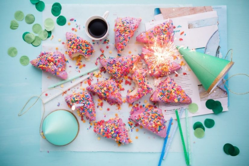 Sunshine, lollipops and a rainbow of risk: Food dyes and your child