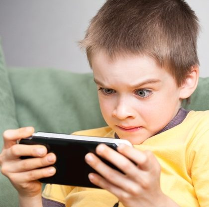child adhd video game