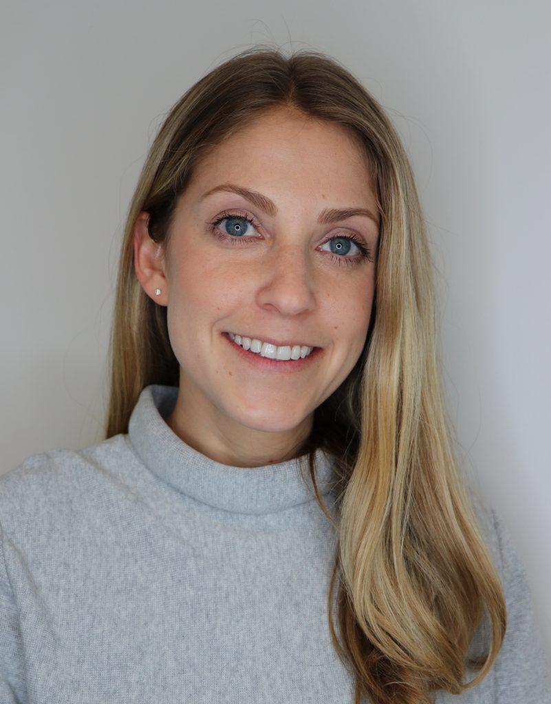 Zoe Goldberg