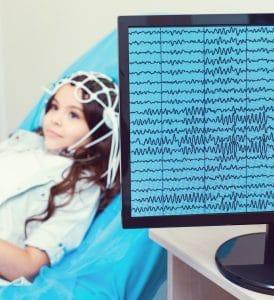 Child brain scan QEEG in Sydney