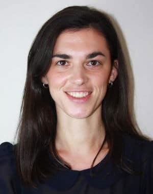 Cassie Antees Neuropsychology Registrar