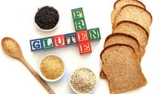effects of gluten in children with asd