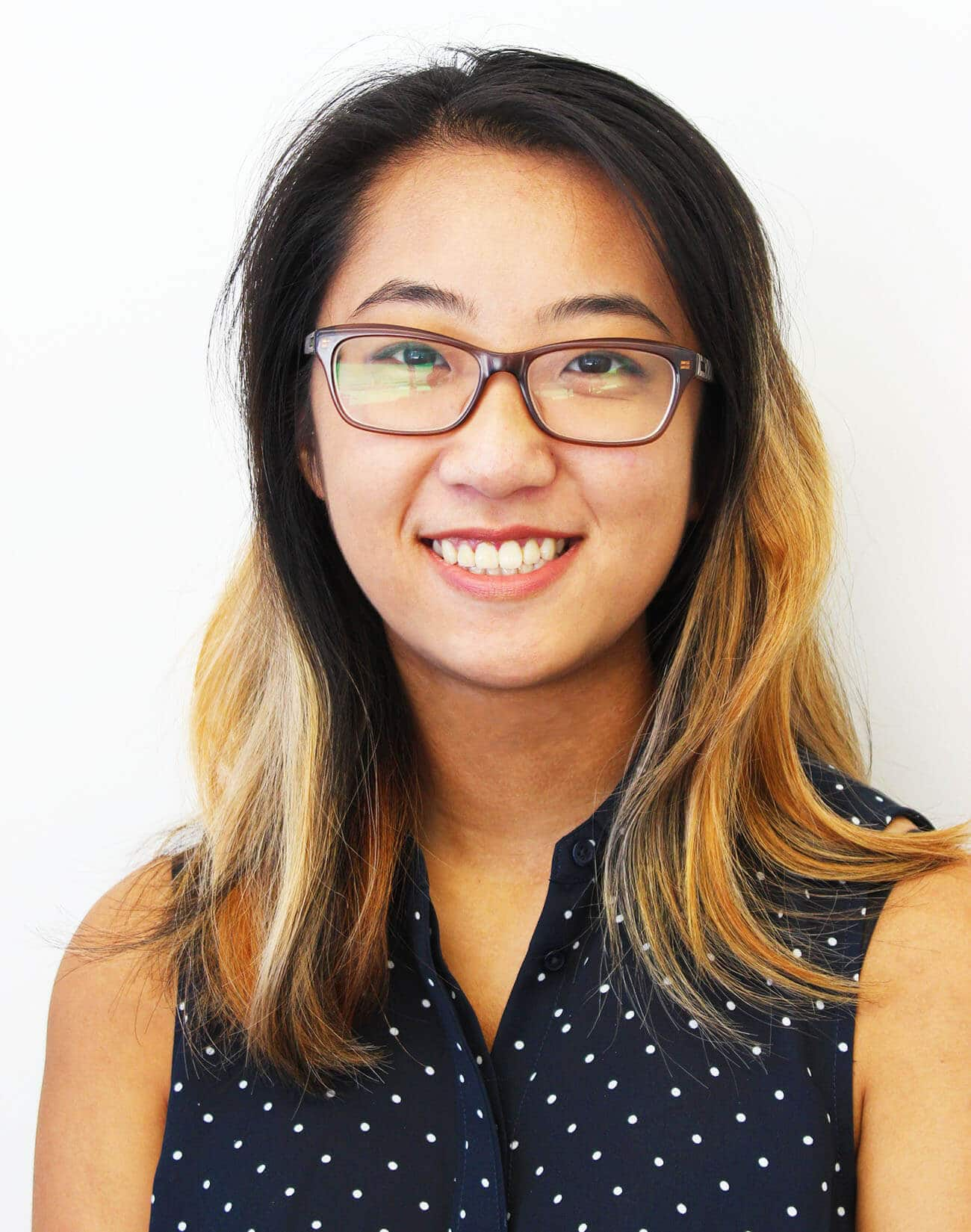 Jessica Shen Neurofeedback Technician & Provisional Psychologist