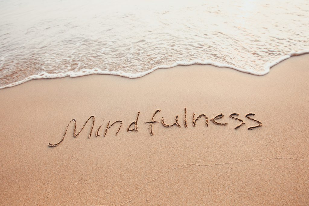 Mindfulness training in Sydney
