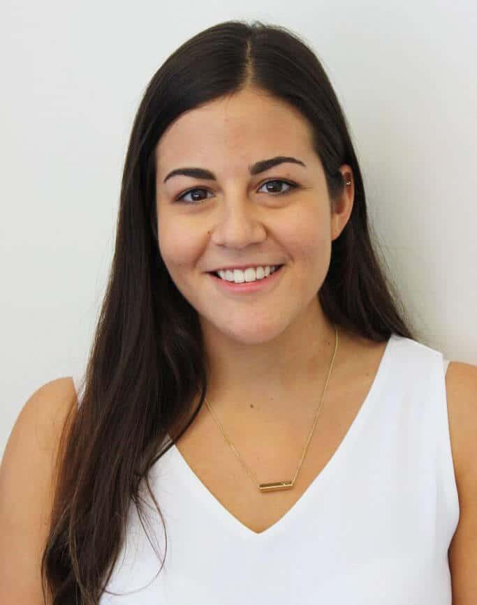 Natalie Mastrogiovanni Neurofeedback Technician