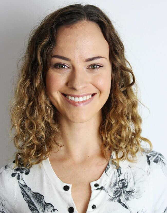 Nicola Bewley Social Worker & Neurofeedback Practitioner