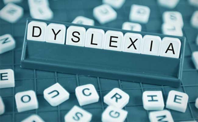 treatment for dyslexia